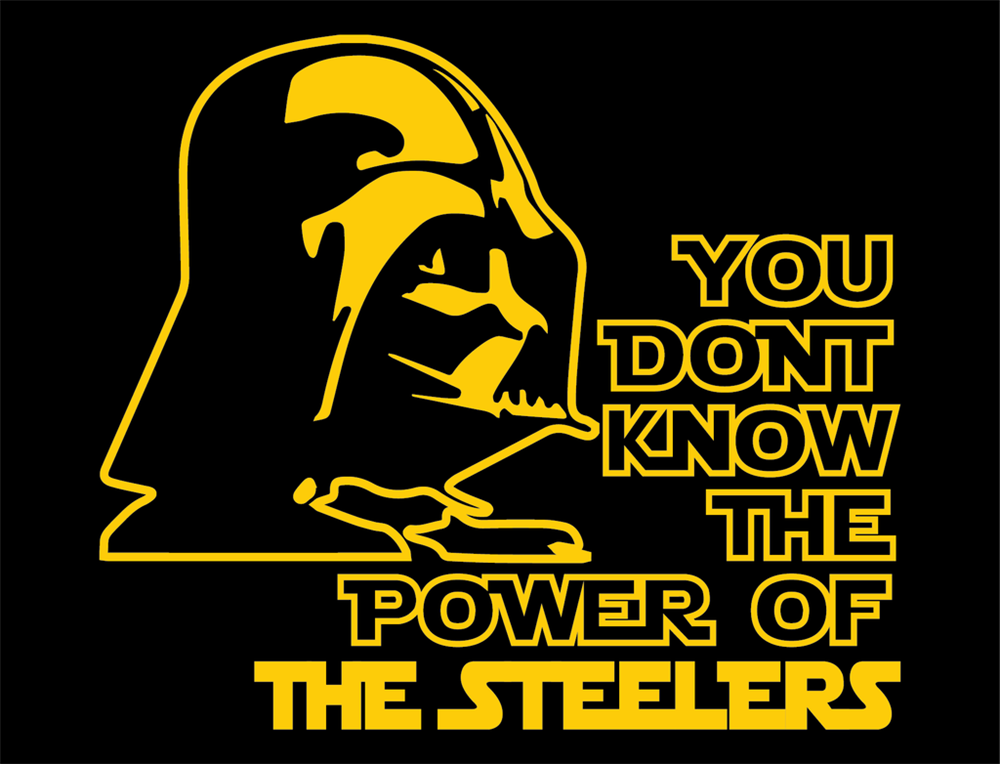 Star Wars Steelers