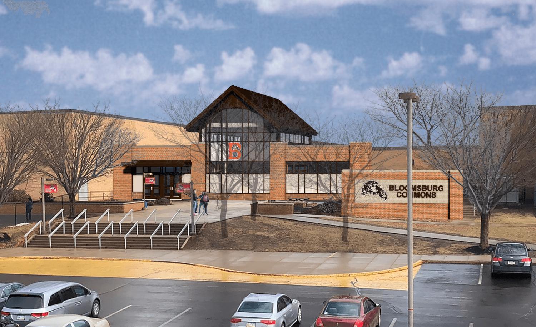 Bloomsburg Area School District / Overview